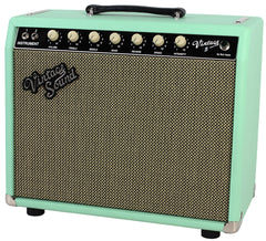 Vintage Sound Vintage 5 - Surf Green