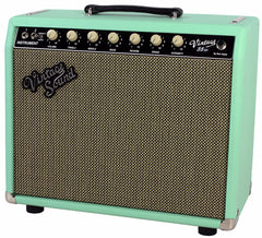 Vintage Sound Vintage 35sc - Surf Green