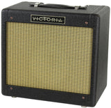 Victoria Amps 518 Amplifier, Black Tweed