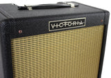 Victoria Amps 518 Amplifier - Black Tweed