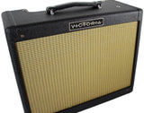 Victoria Amps 5112 Amplifier - Black Tweed