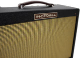 Victoria Amps Vicky Verb Jr. 1x12 Combo - Black Tweed