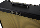 Victoria Amps Victoriette 6V6 Amplifier - Black Tweed