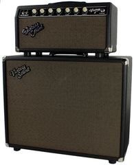 Vintage Sound Vintage 5 Head & 1x12 Cab, Black, Tan
