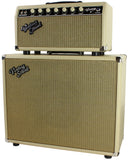 Vintage Sound Vintage 5 Head & 1x12 Cab, Blonde, Gold