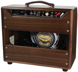Vintage Sound Vintage 20 - Walnut Hardwood