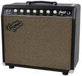 Vintage Sound Jazz 35 1x12 Combo - Black - Tan