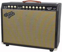 Vintage Sound Vintage 40mvp - Black Tweed