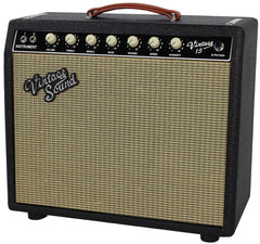 Vintage Sound Vintage 15 Combo, Black Tweed