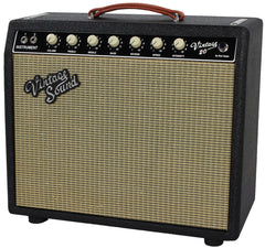 Vintage Sound Vintage 20 Combo, Black Tweed