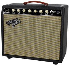 Vintage Sound Jazz 35 1x12 Combo - Black Tweed