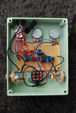 Nash NGDP Fuzz/Overdrive Pedal - 07