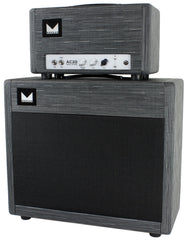 Morgan AC20 Deluxe Head & 1x12 Cab - Twilight