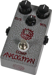 Analog Man 3 Knob Small Comprossor Pedal