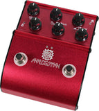 Analog Man ARDX20 Dual Analog Delay Pedal - Humbucker Music