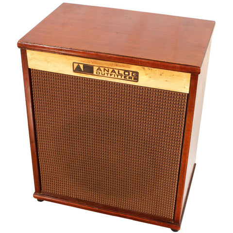 Analog Outfitters 1x12 Cabinet - Humbucker Music