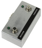 Analog Outfitters The Scanner Vibrator Reverb - Humbucker Music