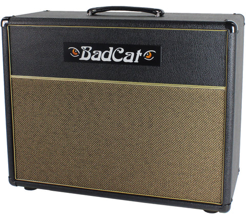 Bad Cat 1x12 Cab - Humbucker Music