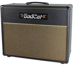 Bad Cat 1x12 Cab - Black