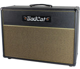 Bad Cat 2x12 Cab - Black