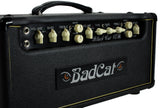 Bad Cat Black Cat 15R Reverb Head - Humbucker Music