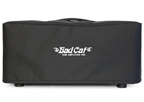 Bad Cat Amp Cover - Head