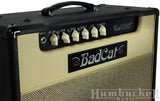 Bad Cat Cub III 15 Combo Amp - Black / Cream