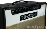 Bad Cat Cub III 15 Combo Amp - Black / White