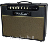 Bad Cat Cub III 15R Reverb Handwired Combo Amp - Humbucker Music
