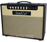 Bad Cat Cub III 15 Reverb Combo Amp - Black / Cream