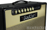 Bad Cat Cub III 30 Reverb Combo Amp - Black / Cream