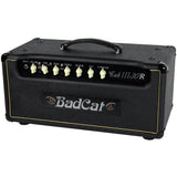 Bad Cat Cub III 30R Reverb Handwired Head - Humbucker Music