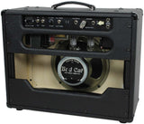 Bad Cat Hot Cat 30 Reverb Combo Amp - Black / Cream