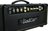 Bad Cat Hot Cat 30R Reverb Handwired Head - Humbucker Music