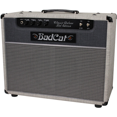 Bad Cat Limited Edition Classic Deluxe