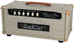 Bad Cat USA Players Classic Pro 20R Head - Fawn