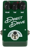 Barber Compact Direct Drive Pedal - Humbucker Music