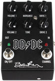 Barber DD-DC Direct Drive Dual Channel Pedal