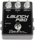 Barber Launch Pad Pedal - Humbucker Music