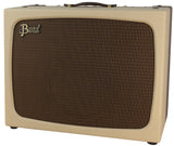 Bartel Amplifiers Roseland 45w 1x12 Combo Amplifier - Cream/ Brown