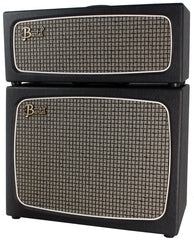 Bartel Amplifiers Roseland 45w Head & 1x12 Cab - Black