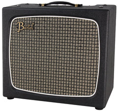 Bartel Amplifiers Sugarland 12w 1x12 Combo Amplifier, Black