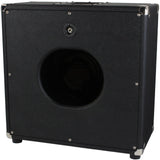 Carol-Ann 1x12 Unloaded Cabinet in Black