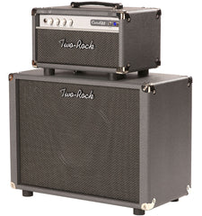 Two-Rock Cardiff Head and 1x12 Cab