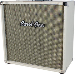 Carol-Ann 1x12 Unloaded Cabinet in Ivory