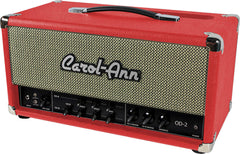 Carol-Ann OD2 Head in Red