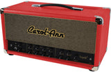 Carol-Ann Triptik-2 LP Head - Red
