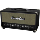 Carol-Ann Satin 50 Watt Head
