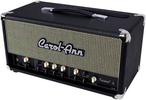 Carol-Ann Tucana 3 Head - Humbucker Music