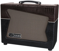 Carr Skylark Amp - Brown / Black Gator